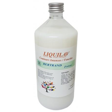 Liquilav Couleurs et Foncés 1 litre