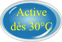 Textilav Ultra 30°C